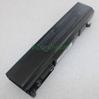 5200mah Laptop Battery PA3356U-1BAS for Toshiba Tecra S5 S10 A2 A9 A10 M3 M9