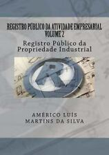 Registro Publico Da Atividade Empresarial: Registro Publico Da Atividade...