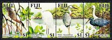 Mint Never Hinged/MNH Birds Fijian Stamps (1967-Now)