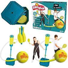 Mookie Swingball Conjunto de Juego de todas las Surface Pro Con Base De Bola De Oscilación Jardín Juguetes