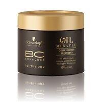 Schwarzkopf Bonacure Oil Miracle Shimmer Treatment 150ml