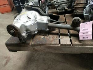 1999-2002 Ford Expedition Front Axle Differential Carrier 3.73 Ratio