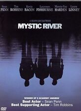 NEW DVD // Mystic River // CLINT EASTWOOD // Sean Penn, Kevin Bacon, Tim Robbins