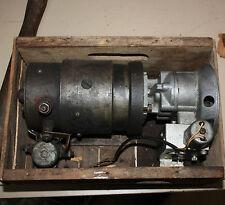 Prestolite MFD 7004 24V hydraulic power pack