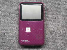 Creative Vado HD 2nd Generation 8GB (Purple) HD Camcorder *Tested*
