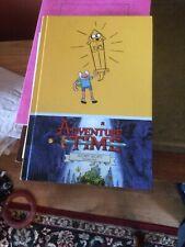Adventure Time Sugary Shorts Volume One Hardback Book