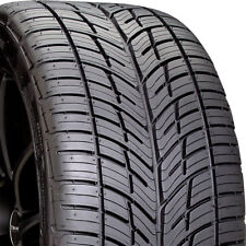 1 NEW 275/40-17 BFG G-FORCE COMP 2 AS 40R R17 TIRE 29881