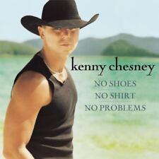 Chesney, Kenny - No Shoes, No Shirt, No Problems CD NEU OVP