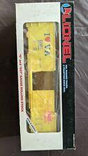 Lionel No. 6-19901 I Love Virginia Boxcar - O Gauge in Box
