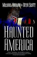 Haunted America (Paperback or Softback)