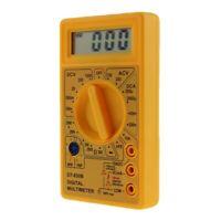ANENG Multimetre numerique LCD DT-830B Voltmetre electrique Amperemetre Ohm J05