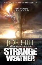 Strange Weather by Joe Hill (Hardback, 2017)