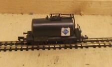 ARNOLD N 507 Wagon-citernes ARAL 2 axes de dB Noir