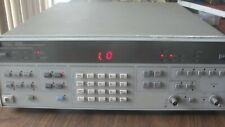 HP 3325B Synthesized Function Generator