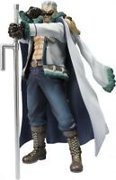 BANDAI ONE PIECE Figuarts ZERO smoker - punk hazard Japan