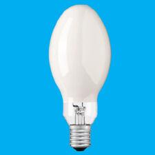 2x 250W Pearl Bhpm Mercury Vapour Lamp Light Bulb Ges E40 Goliath Edison Screw