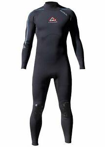 Adrenalin Superflex 1.5mm Nudie Steamer Wetsuit