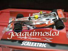 SCALEXTRIC DIGITAL F1 MERCEDES MP4-22 HAMILTON.   ENVIO GRATIS!!!!