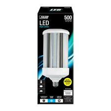 Feit Electric  C10000/5K/LED 500-Watt Equivalent Corn Cob HID Utility LED Light