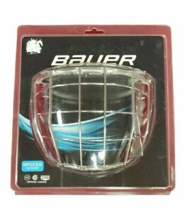 Bauer Replacement Wire RPCCE2 Cage, CHR Hockey Mask