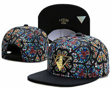 2016 Cool ! ! Fashion adjustable baseball cap snapback hip-hop hat NEW 12