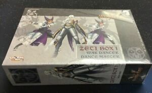 Wrath of Kings: Zeti Box 1 BNIP