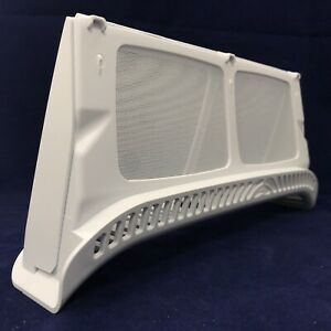 New Maddocks 28-HP-09 Genuine Hotpoint Tumble Dryer Fluff Lint Filter 422356