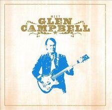 Meet Glen Campbell [Bonus Tracks] by Glen Campbell (CD) BRAND NEW PROMO
