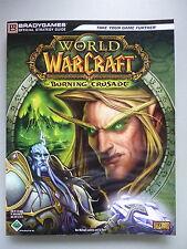 World of Warcraft The Burning Crosade Bradygames 2007
