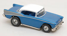 1957 Chevy Hotwheels Limited Edition Diecast Real Riders
