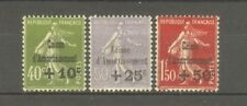 "FRANCE STAMP TIMBRE N° 275/77 ""CAISSE AMORTISSEMENT 5e SERIE "" NEUFS xx SUP H447"