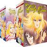 Lady Oscar (la Rosa di Versailles) Integrale - 2 Scatole - 8 DVD