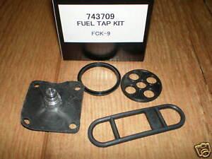 new petrol tap repair kit for SUZUKI GS750 1977-1980