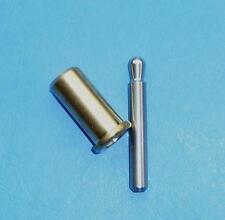 RAYMARINE AUTOHELM TILLER PILOT PIN , SOCKET,  free UK  p+p  316 stainless