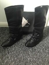 Chix Boots Size 7