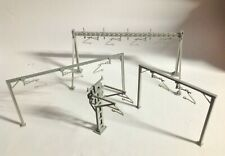 More details for model railway ole - overhead line equipment 1.76 oo gauge 3pack (h and cellular)