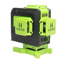 Huepar 903DG selbstnivellierender Laser für Fliesenverlegung mit Fernbedienung