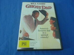 Ghost Dad - DVD - Region 4