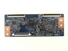 T550HVN08.1 55T23-C02 TCON POUR TV GRUNDIG ET AUTRES  POUR GRUNDIG LG ETC...