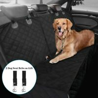 Dog Car Seat Covers,Pet Seat Cover, Travel Waterproof Dog Pet Hammock Seat Cover