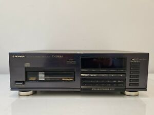 Pioneer Multi-play compact disc player PD-Z970M