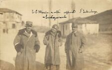 Aviation - Military - Group of Pilots RPPC 03.70