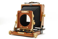 MINT Wista field 45DX Large Format field Camera from JAPAN #1410
