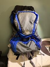 Gregory Arcadia Backpack, Men's, Large size Back Pack hiking 6.5 Cubic Liters