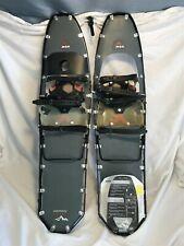 New Msr Men's Lightning Ascent Ultralight 30-inch Performance Snowshoes