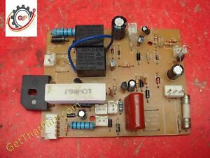 Aleratec DS18 Paper Shredder Oem Main Control Power Board Assembly