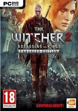 The Witcher 2 - Assassins of Kings Enhanched Edition PC NUOVO ITA