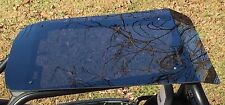 POLARIS RZR 1000 900 DARK TINT ROOF BLACK XTREME RACING XP1K 40013DT 2 SEATER