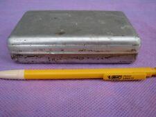 US Military Survival Fishing Kit, NSN 4220 00 244 0764   (Loc = J5 Gray Bin)