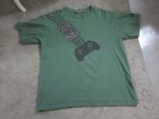 Rare Warner Bros. Video Game Developer shirt Medium(Heavily Washed/Worn)